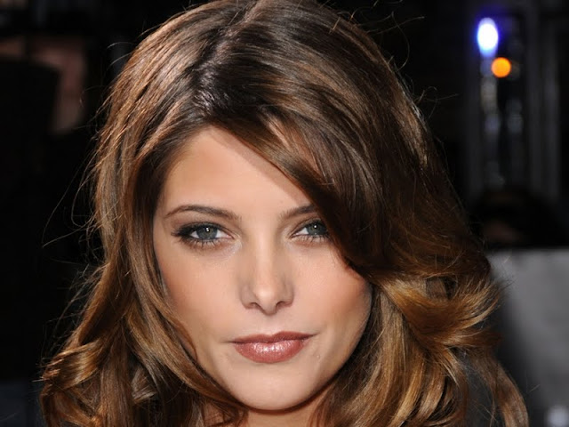Ashley Greene Biography and Photos