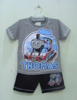 busaka kartun thomas and friends
