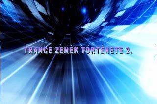 Trance zenék története 1995-1998