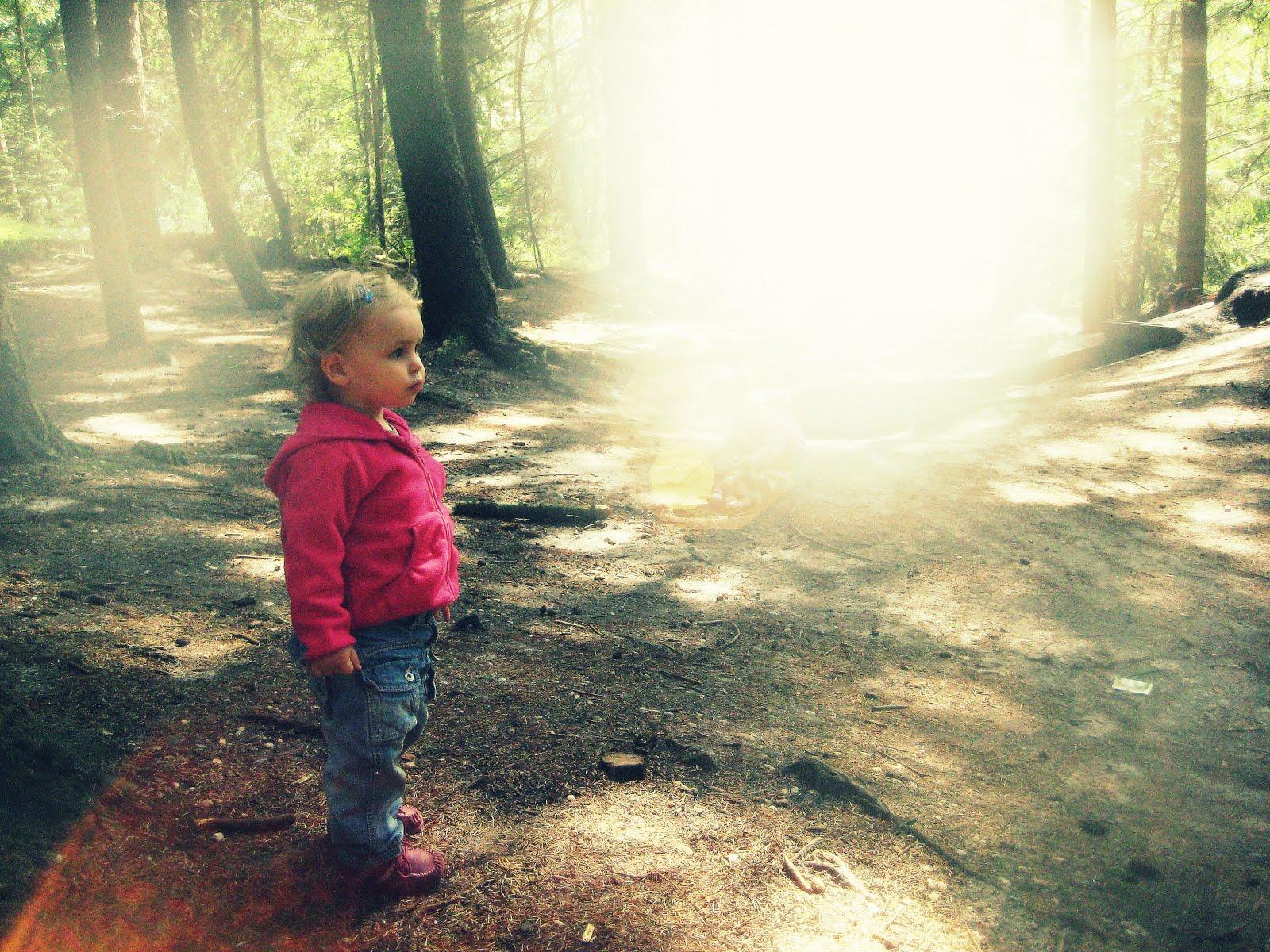 Kind en toekomst