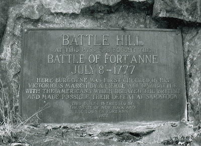 Company Wants to Mine Fort Anne Battlefield
