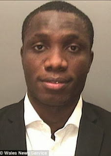 Not Again! Another Nigerian student arrested during sham marriage in the UK