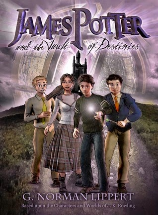 Download Livro James Potter e a Cúpula dos Destinos (G. Norman Lippert)