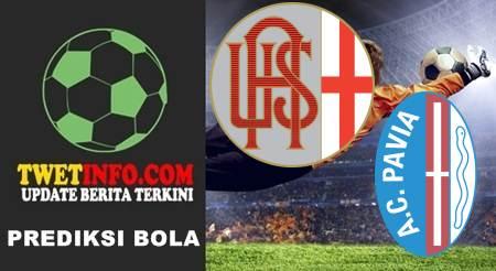 Prediksi Alessandria vs Pavia, Coppa Italia, Alessandria vs Pavia