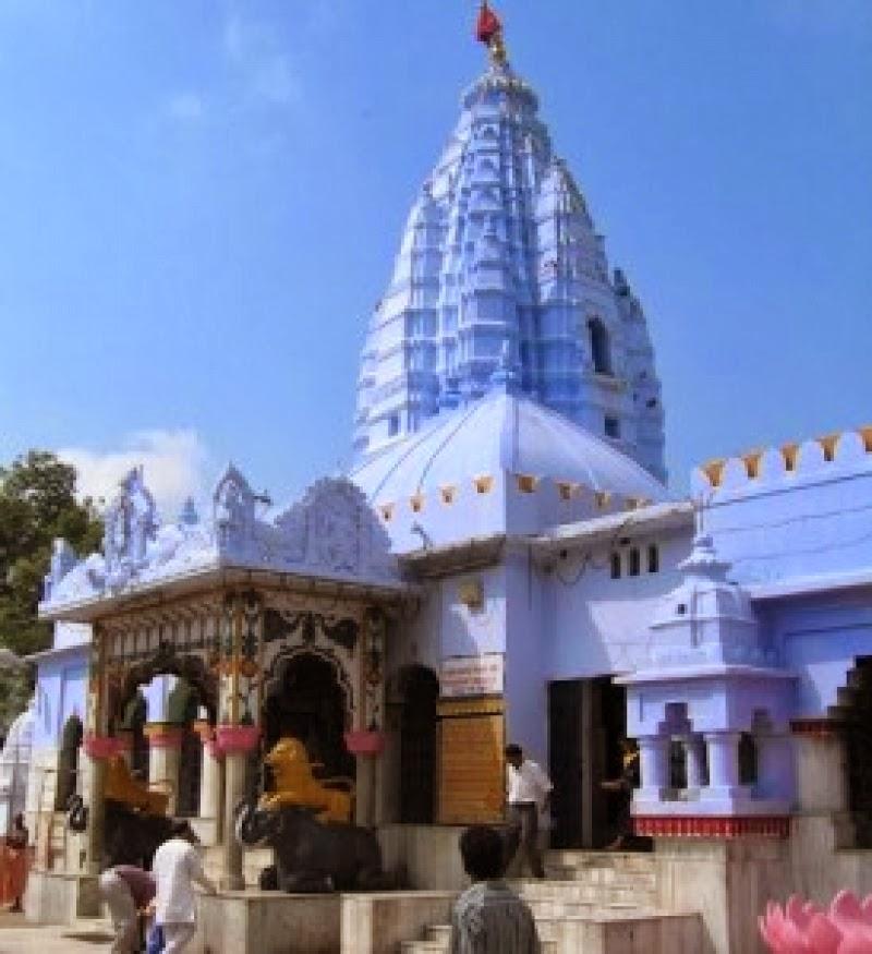 Maa Samalei of Sambalpur