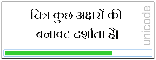 aparajita hindi font
