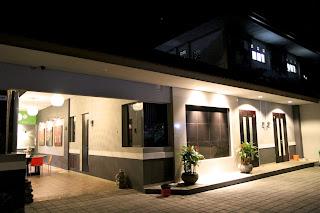 Kost dan Villa Elit di Denpasar