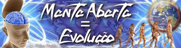 Metanoia. Mente+Aberta+Evolu%C3%A7%C3%A3o