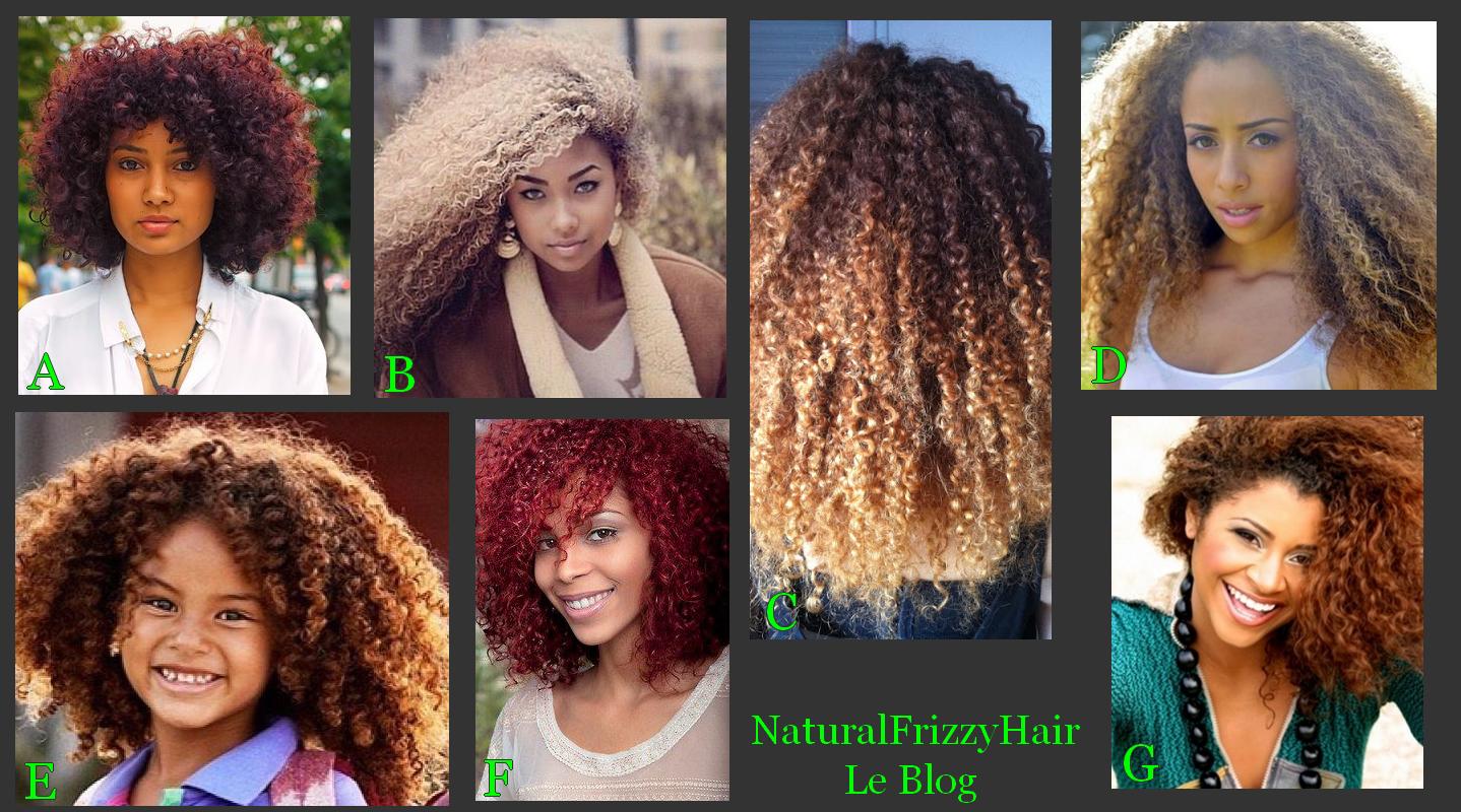 jai fait un montage des couleurs et styles qui me plaisent assez jai une petite prfrence pour le tye die c la e et la d - Coloration Cheveux Friss