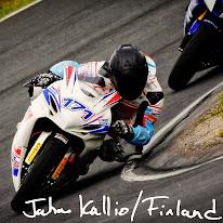 Juha Kallio / Finland