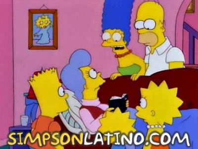 Los Simpson 7x08