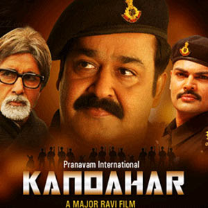 Kandahar (2010) - Malayalam Movie