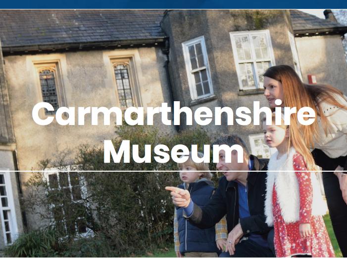 Carmarthenshire Museum