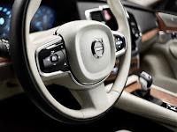 2016 New Volvo XC90 T6 Generation More elegant wheel drive view