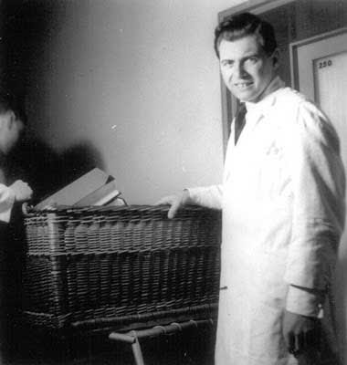 5 Mad Scientist In the World - Dr. Joseph Mengele