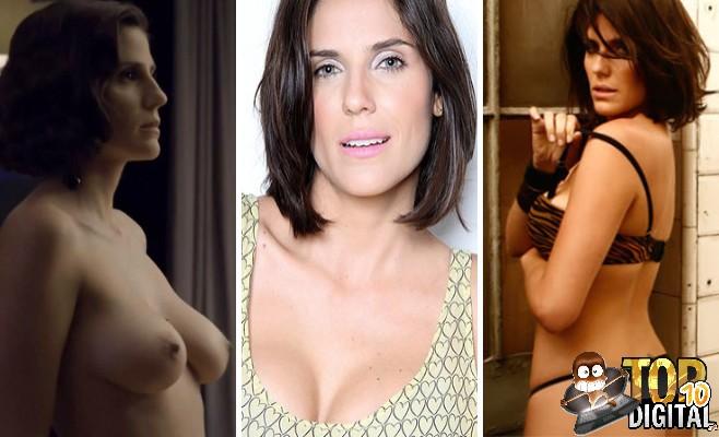 rodriguez nude Juliana