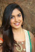Ritu Varma photos at Telugu movie launch-thumbnail-10