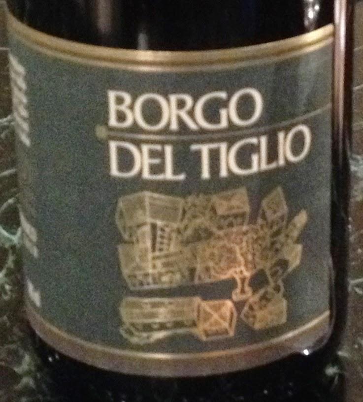 Tocai Friulano Grape Made From 100 Tocai Friulano