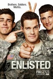 Assistir Enlisted 1 Temporada Dublado e Legendado