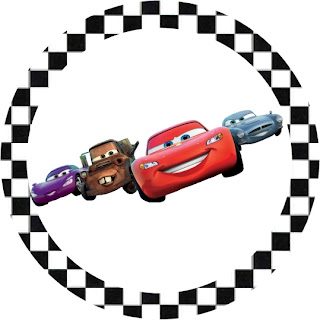 Cars - Pegatinas pared infantiles disney ...
