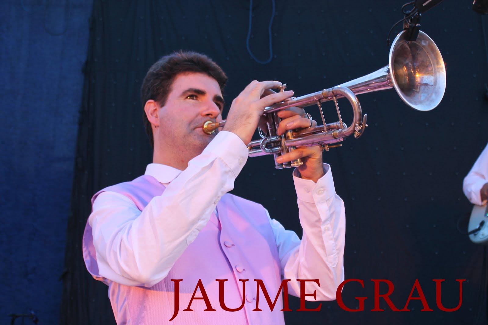 Jaume Grau
