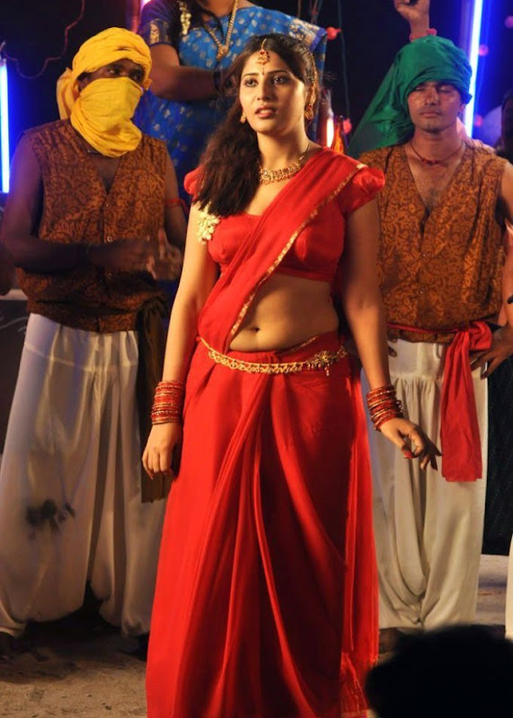 Actress Reshmi Hot Stills  Vaikuntapali Telugu Movie ll wallpapers