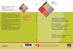 """È in libreria """"Progettare in partnership"""""""