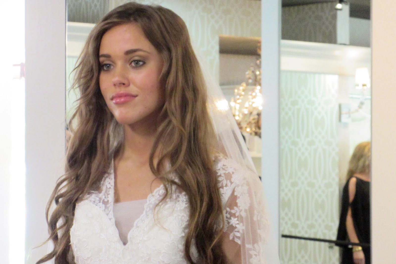 1000 images about ben and jessa on pinterest duggar for Jessa duggar wedding dress