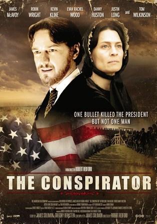 Assistir Conspiração Americana    –    Dublado   e   Legendado – 2012