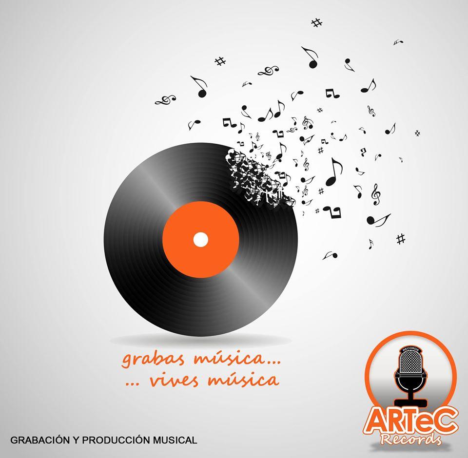 Publicidad: ARTeC Records