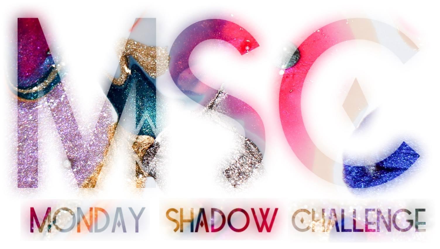 Je participe au Monday Shadow Challenge :