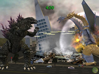 Download Game Godzilla - Save The Earth PS2 Full Vesion Iso For PC | Murnia Games