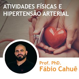 Curso Atividades Físicas e Hipertensão Arterial