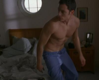 peter dinklage shirtless. Good Morning, World
