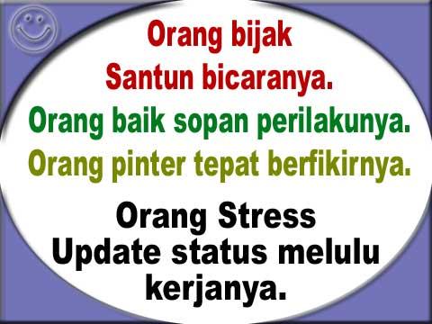 Udate Status Pengguna BBM