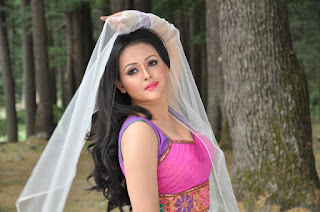 Megha Ghosh real life image7