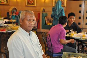 jamuan Pra-U 2011