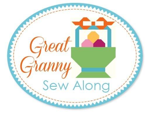 GG Sew Along!