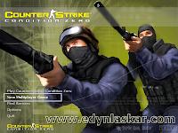 Cara Bermain Multyplayer Game Conter Strike