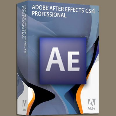Adobe After Effect (certificado para xp 32 bits)