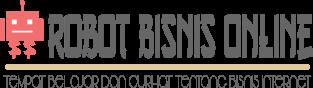 Robot Bisnis Online