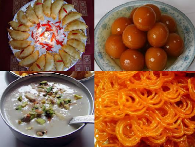 Diwali Special Sweet