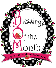 Blessings of the Month