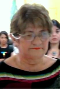 Ana Stael Duque de Añez - Los Tucusones