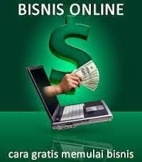 Usaha Online Tanpa Modal 2014