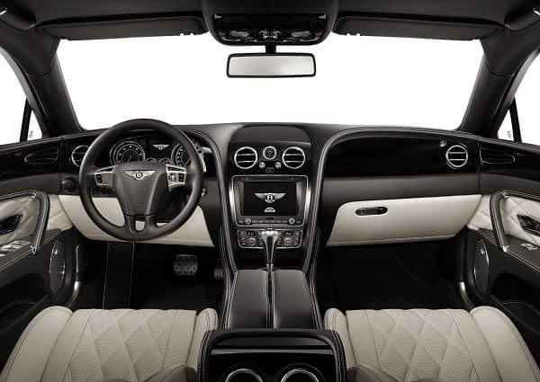 Bentley Continetal GT