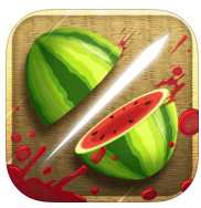 Fruit Ninja Hack