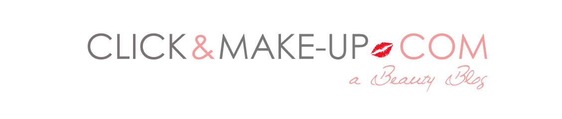 Click and Make-Up Beauty Blog