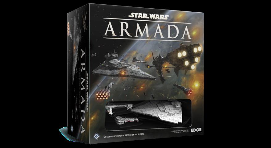 caja Star Wars: Armada