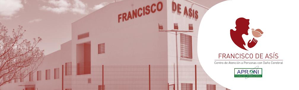 """Centro de Daño Cerebral Adquirido """"Francisco de Asís"""""""